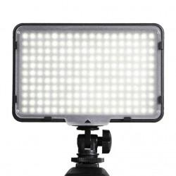 Torche à LED Phottix VLED 168A