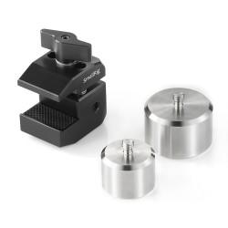 SmallRig BMPCC4K Camera Counterweight Mounting Clamp for DJI RoninS and Zhiyun Weebill Lab/Crane series Gimbals – 2274