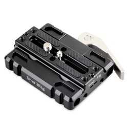 SmallRig ARCA Style Quick Release Baseplate Pack – 1817