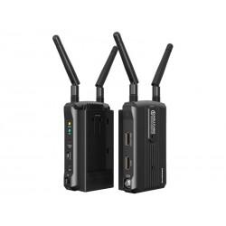 HollyLand Mars 300 Transmetteur/récepteur vidéo sans fil HDMi 1080p