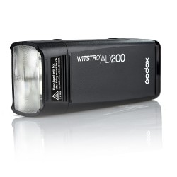 Godox Flash Witstro AD200 all in one