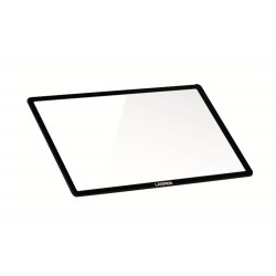 Display-Schutzglas LARMOR GGS für Olympus