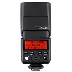 Godox Flash TT350-C Blitz für Canon TTL