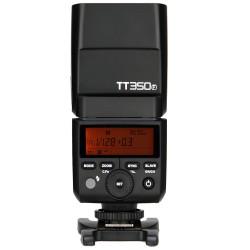 Godox Flash TT350-F pour Fujifilm TTL