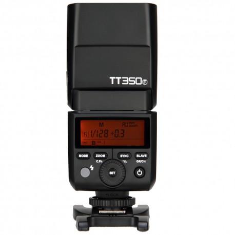 Godox Flash TT350-F Blitz für Fujifilm TTL