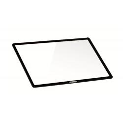 Display-Schutzglas LARMOR GGS für Fujifilm