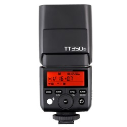 Godox Flash TT350-C pour Sony TTL
