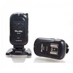 Phottix Ares déclencheur de flash sans fil pour Canon Nikon