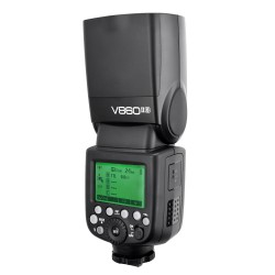 Godox Flash V860II S kit pour Sony TTL