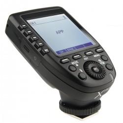 Transmetteur Godox Xpro-C pour Canon TTL