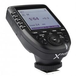 Fernauslöser Godox Xpro-F für Fujifilm TTL