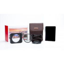 Kase Wolverine Series Entry Level Kit 100mm quadratischer Filter