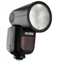 Godox V1c flash fïr Canon
