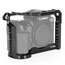 SmallRig Cage für Panasonic Lumix DC-S1 und S1R - CCP2345