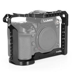 SmallRig Cage pour Panasonic Lumix DC-S1 et S1R - CCP2345