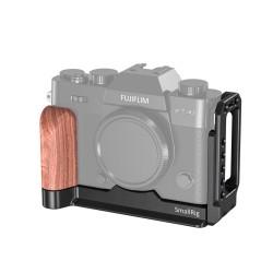 SmallRig L Bracket pour Fujifilm X-T20 et X-T30 - APL2357