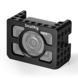 SmallRig Cage pour Sony RX0 II pocket camera - CVS2344