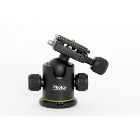 Rotule Phottix KB-0 Ball head