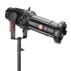 Aputure Spotlight mount 19° pour LS-C120D et C300D