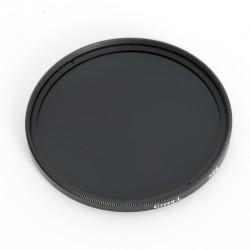 Filtre gris ND8