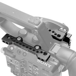 SmallRig kit de plaques pour Sony PXW-FS5 - 1843