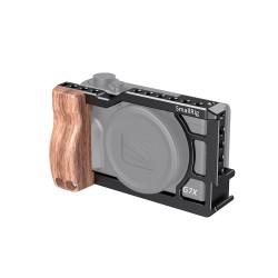 SmallRig Cage pour Canon G7X Mark III - CCC2422