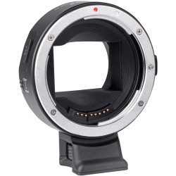 Viltrox EF-NEX IV Adaptateur Canon EF à Sony E-Mount Full Frame