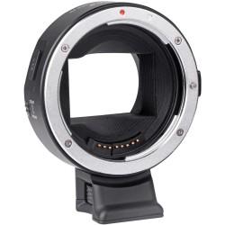 Viltrox EF-NEX IV Adapter Canon EF auf Sony E-Mount Full Frame Kamera