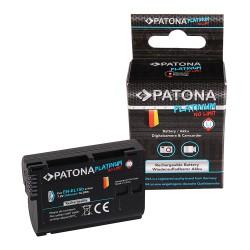 Patona Batterie Platinum EN-EL15b, 2040 mAh/7.0V (Accu)
