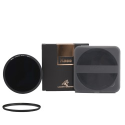 Kase Wolverine ND64000 Magnetfilter mit Ring