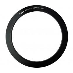 Bagues de réduction magnétique pour filtre Kase magnétique