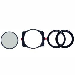 Filterhalter Kase K9 für filter 100mm Polfilter inkl.
