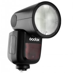 Godox V1-O flash pour Olympus/Panasonic
