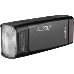Godox Flash Witstro AD200pro all in one