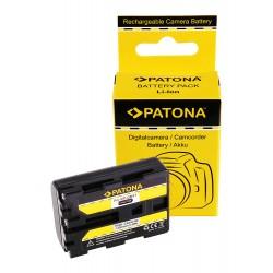 Patona Batterie NP-FM50 QM51 pour Sony