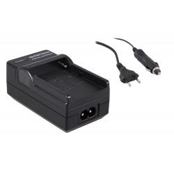 Chargeur 220v pour batterie NP-F