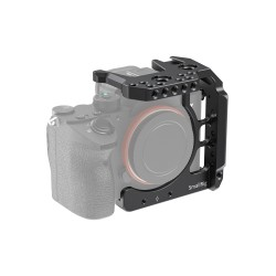SmallRig demi Cage pour Sony A7 III A7R III A7R IV - CCS2629