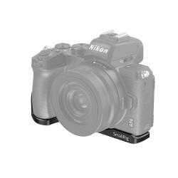 SmallRig Vlogging plaque de montage Pro pour Nikon Z50 - LCN2667