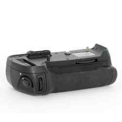 Grip Travor BG-D800 MB-D12 für Nikon D800 D800E D810
