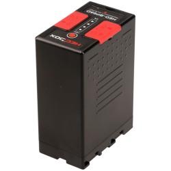 Akku Hedbox BP-95D für Kamera Sony PMW und PXW