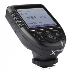 Transmetteur Godox Xpro-O pour Olympus/Panasonic TTL