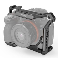 SmallRig Cage pour Sony Alpha 7S III - 2999