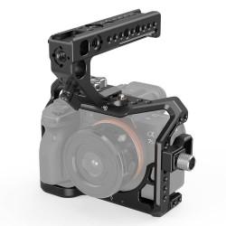SmallRig Master Kit pour SONY Alpha 7S III - 3009