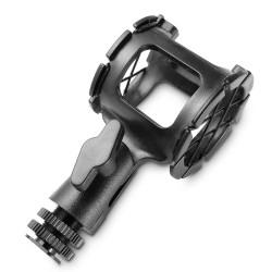 SmallRig Support de Microphone avec amortisseur et anti vibration - 1859