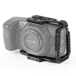 SmallRig Demi-cage pour caméra Blackmagic Design 4K - CVB2254B