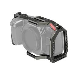 SmallRig Cage pour caméra Blackmagic Design Pocket Cinema 4K et 6K - 2766
