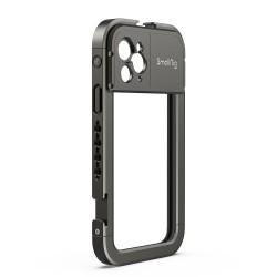 SmallRig Cage pour Iphone 11 Pro version à objectif fileté 17 mm - 2775