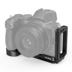 SmallRig L-Bracket pour Nikon Z5 / Z6 / Z7 - 2947