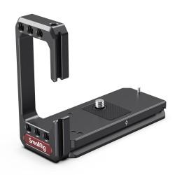 SmallRig L-Bracket pour Canon EOS R5 / R6 - 2976
