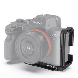SmallRig L-Bracket pour Sony Alpha 7S III - 3003
